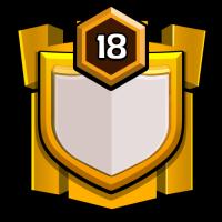 EXlD badge