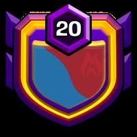 DACAPenians badge