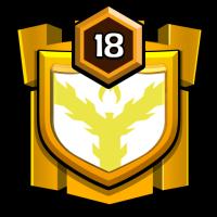 БРАТСТВОТО badge