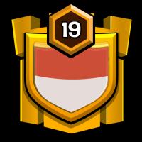 MY CLAN badge