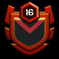DevilDragons2.0 badge