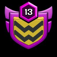 YaSha badge
