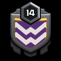 GaihaziBomber J badge