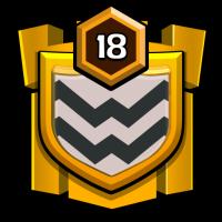 Pinoy X-bow badge