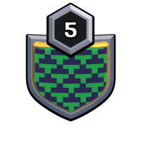 NORTH 44 badge