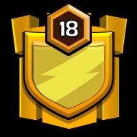 """""""KENANGAN"""" badge"""