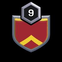 Adultes France2 badge