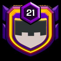 AVALANCHE badge