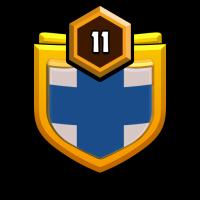 DAMPILANON badge