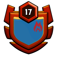 PAMSUS 1 badge
