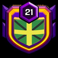 The Revokers! badge
