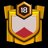Kattegat badge