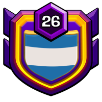 ARGENTINOS badge