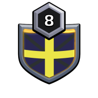 Bingobanden badge