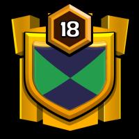 ASTIG 7CLAN badge