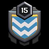 ✨⚛️D.C Kings⚛️✨ badge
