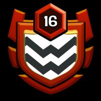 파밍의신 badge