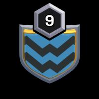 KALIPPANS badge