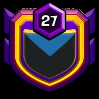 Z盟 互刷之旅-一揽众月 badge