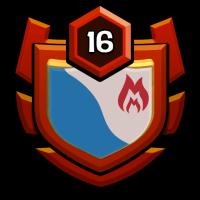- ELEVEN - badge