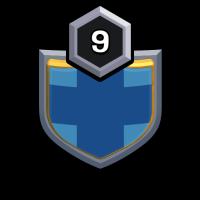 SM Carmen badge