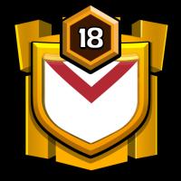 les FURIEUX badge