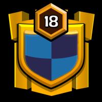 ForsakenDynasty badge