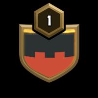 Berlin Chair badge