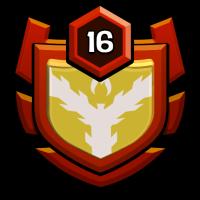 Die Rebellen badge