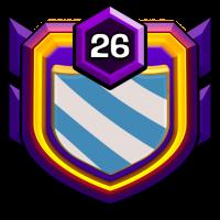 PERSIAN GULF badge