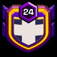 刺杀II badge