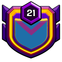 War Farmers 21 badge
