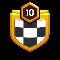 世界のゆうちゃん! badge