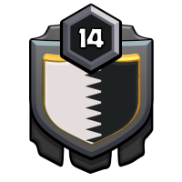 DM Clan Games badge