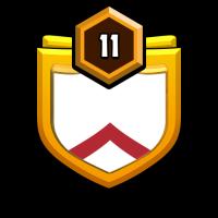 فرزندان کوروش. badge