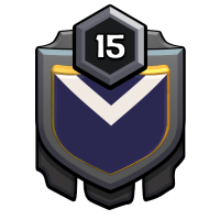 TST 4 badge