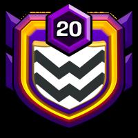 Cyber Kartoffel badge