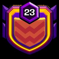 政政和气堂 badge