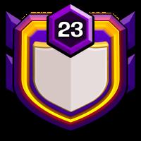 turk avatar badge