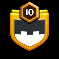 龙神,天禹 badge