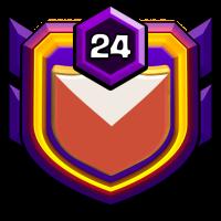 PINOY PRO CLAN badge