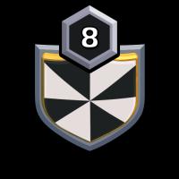 TrippyMaze badge