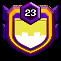 SAIGON PEKKA badge