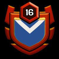 CHANGHUA COC badge