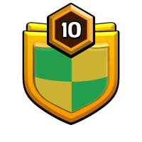 Galt badge