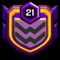 Tolosa Nostra badge
