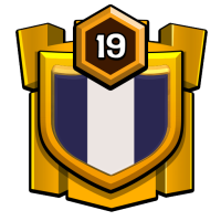 TH COMPLETER badge