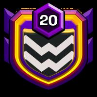 OS ESTROINAS badge