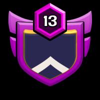 SWINGERCLUB badge