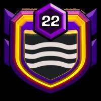 Killerkommando badge